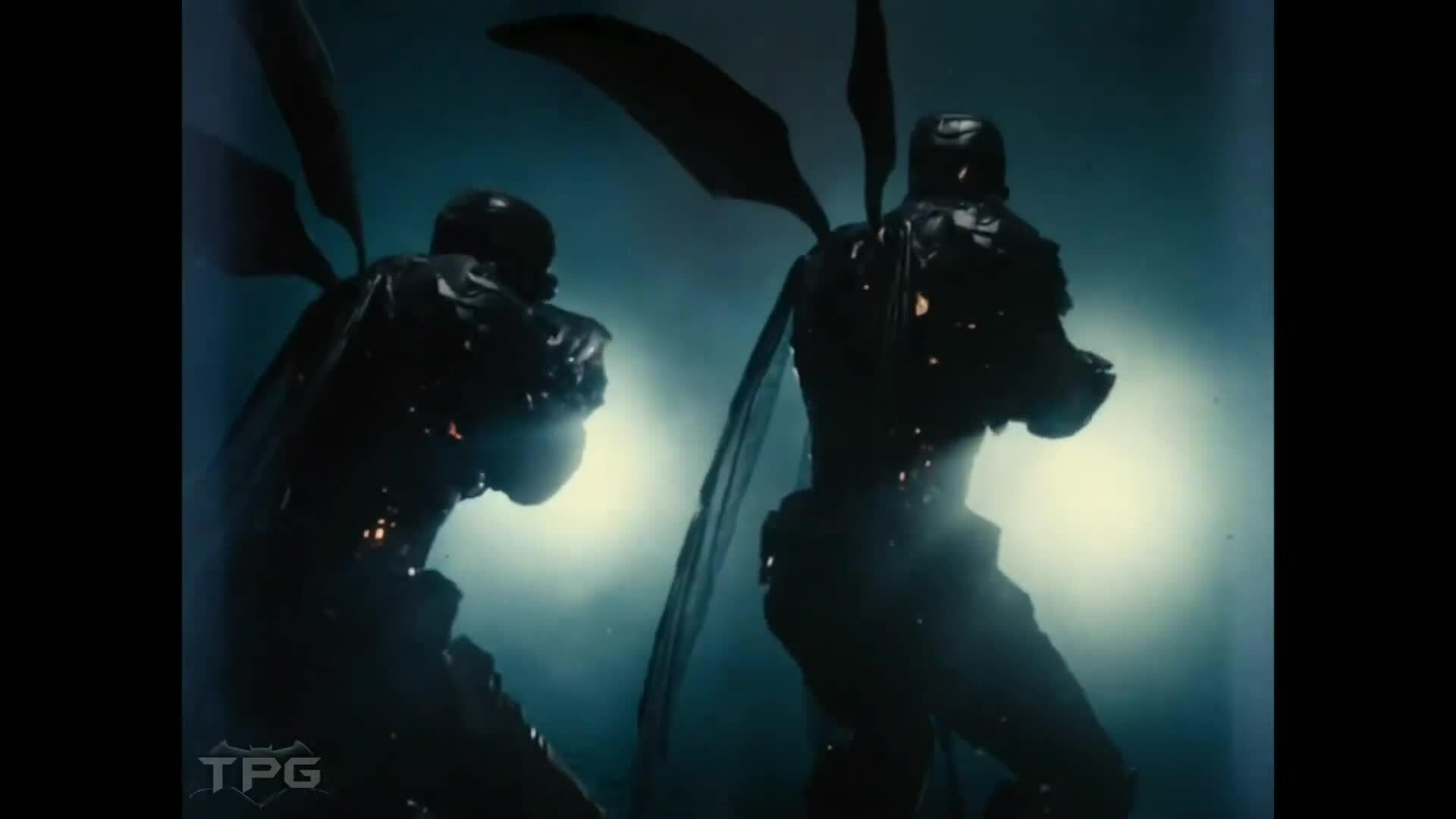 Fan muốn Ben Affleck đóng tiếp 'Batman'