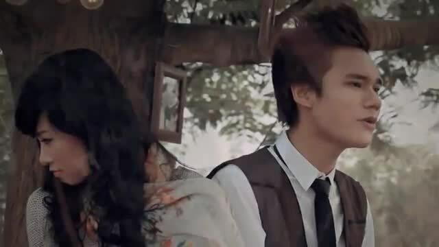 """MV """"Yêu lại từ đầu"""" - Khắc Việt"""