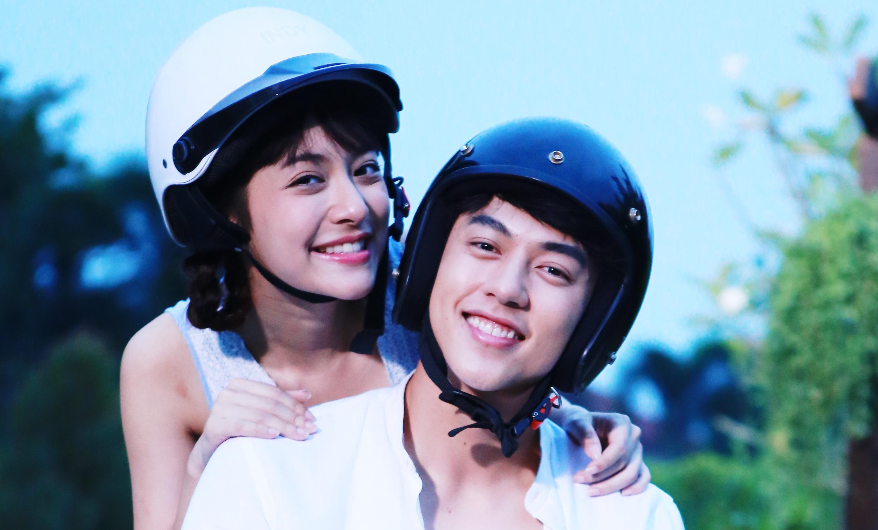 Phim hài ăn khách Thái Lan lên sóng truyền hình Việt