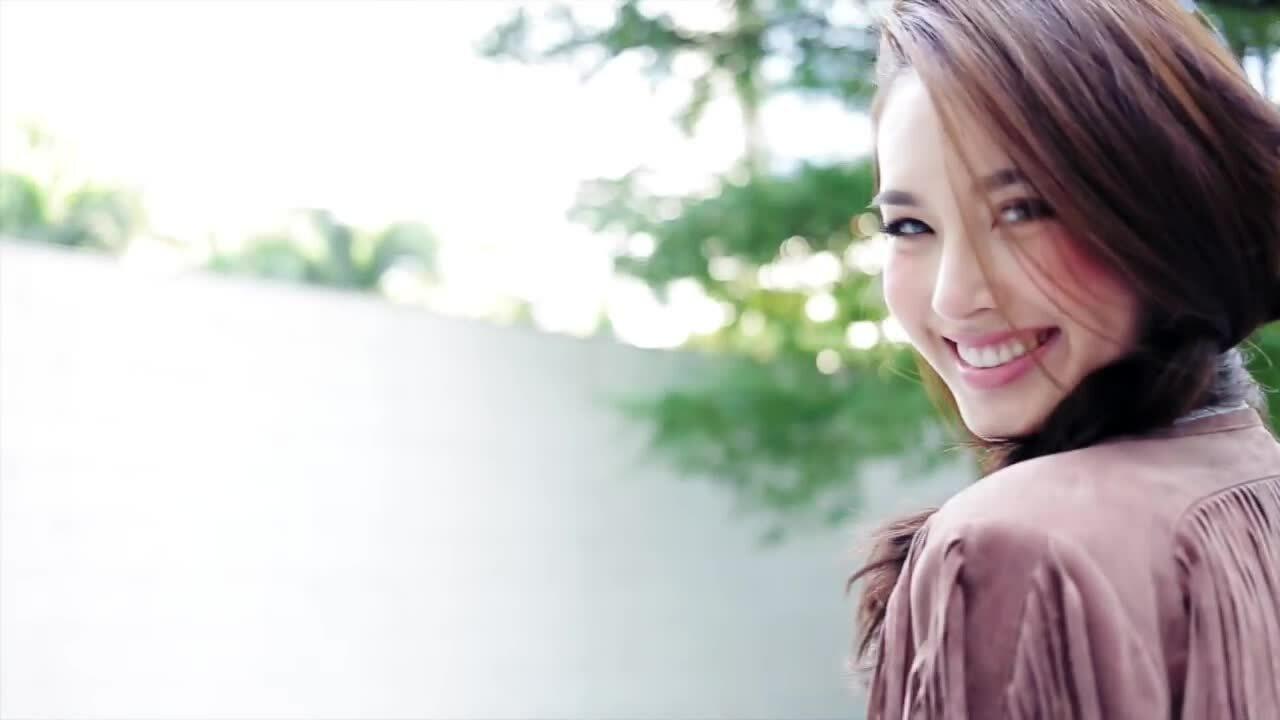 Sắc vóc sao chuyển giới đẹp nhất Thái Lan