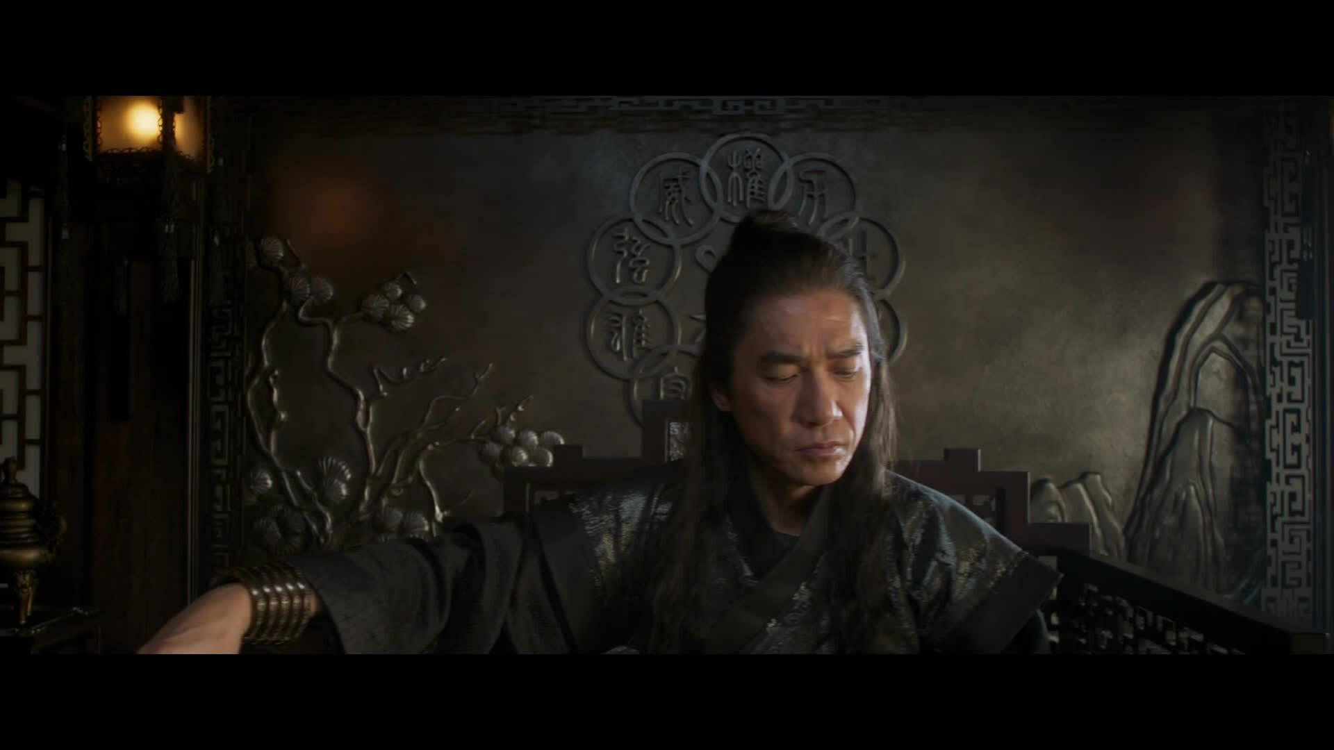 """Trailer """"Shang-Chi"""""""