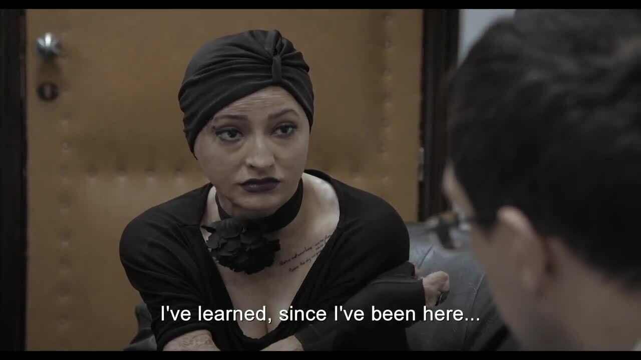 Trailer 'Collective' (Romania)