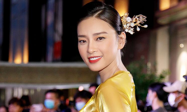 Ngô Thanh Vân ra mắt 'Trạng Tí'