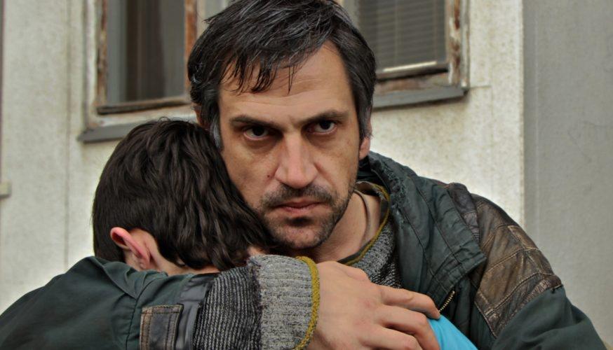 Phim 'Father' của đạo diễn Srdan Golubović's