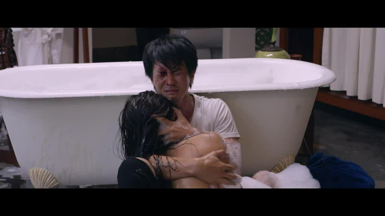 Phim 18+ của Minh Tú tung teaser
