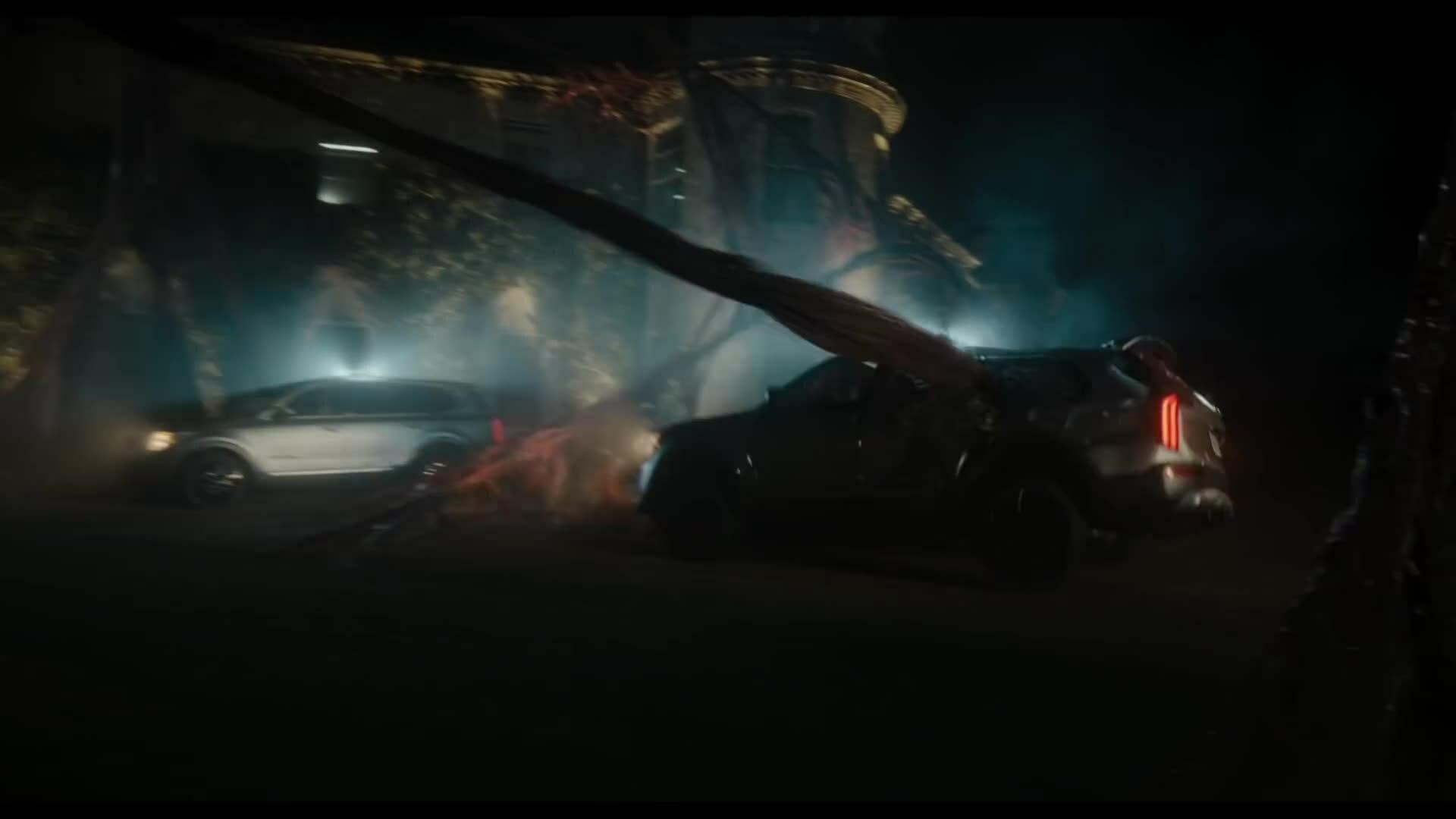 Trailer 'Venom 2'