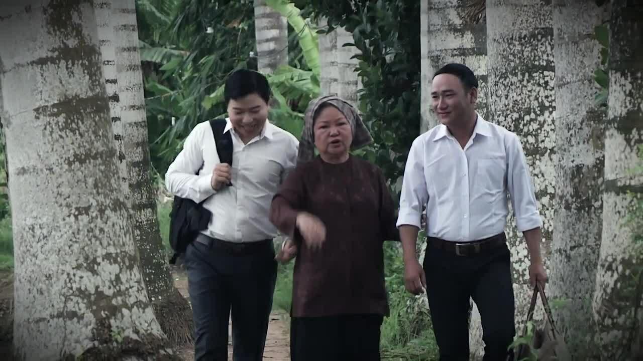 """Vọng cổ """"Đường Về Nhà Mình Xa Quá Má Ơi"""" - Thanh Nhường"""
