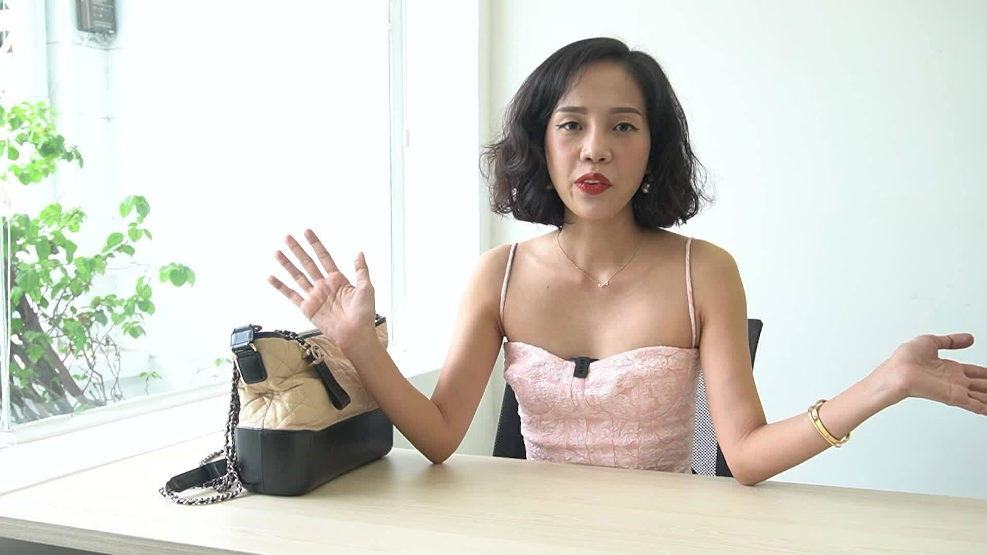 Lục túi Kols - Nicky Khánh Ngọc