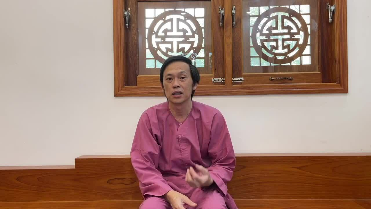 Hoài Linh: 'Tôi đã giải ngân toàn bộ tiền thiện nguyện'