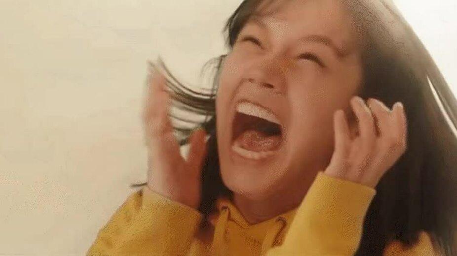 Hyeri bị chê diễn xuất một màu