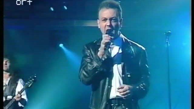 Enrico Ruggeri tại Eurovision Song Contest 1993