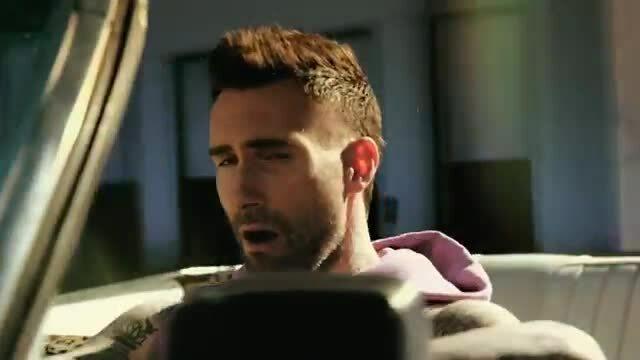 MV 'Beautiful Mistakes' - Maroon 5