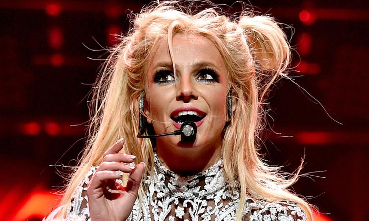 Britney Spears nói không có ý định trở lại biểu diễn