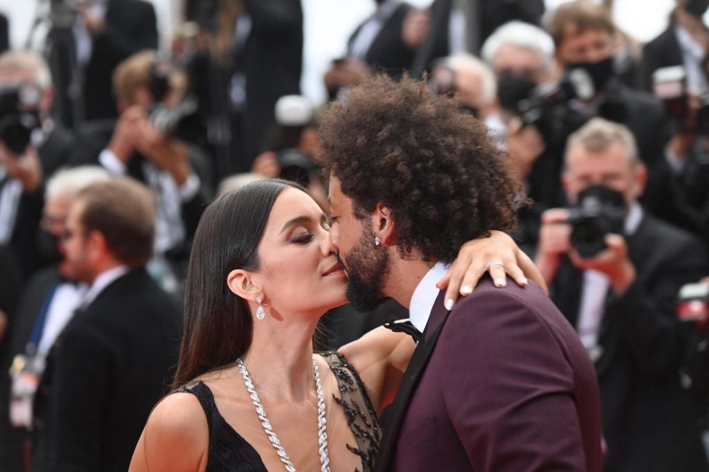 Thảm đỏ Cannes 2021 ngày bảy