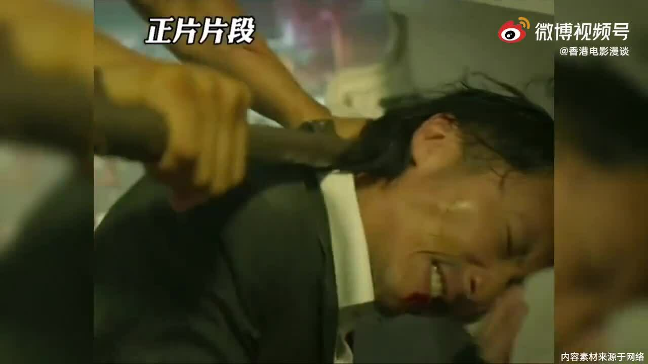 Hậu trường Chân Tử Đan đánh Tạ Đình Phong