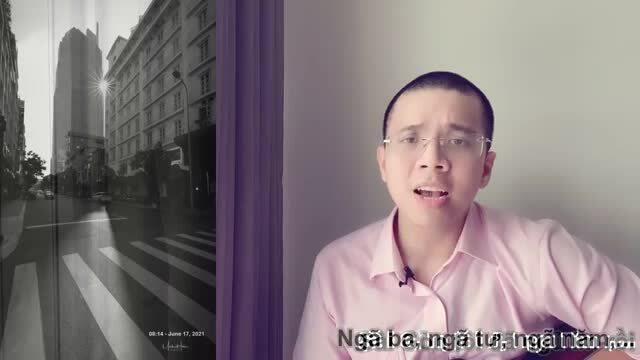 Thái Dương - Sài Gòn tôi sẽ