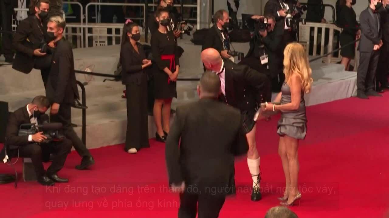Thảm đỏ Cannes 2021 ngày chín