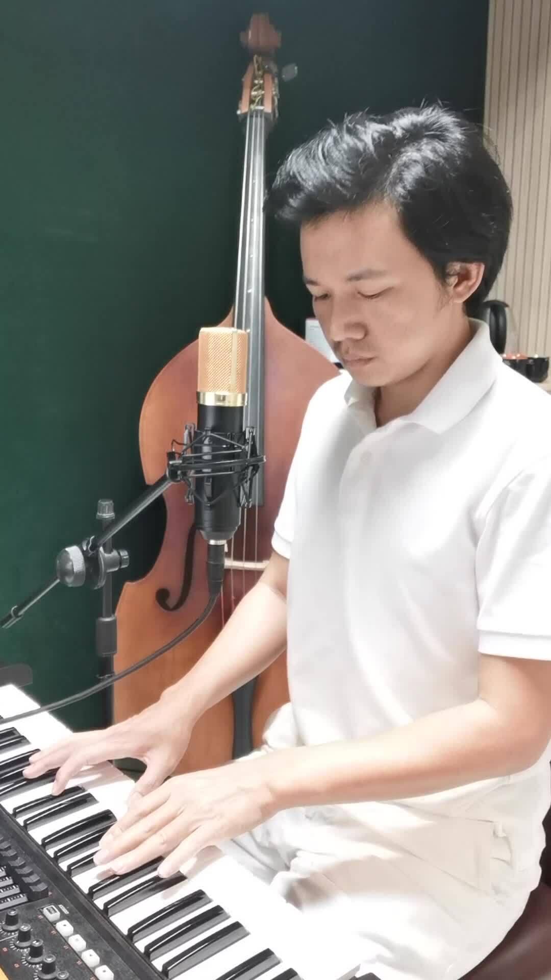 Nhạc sĩ Nguyễn Bá Hùng sáng tác ca khúc về Sài Gòn