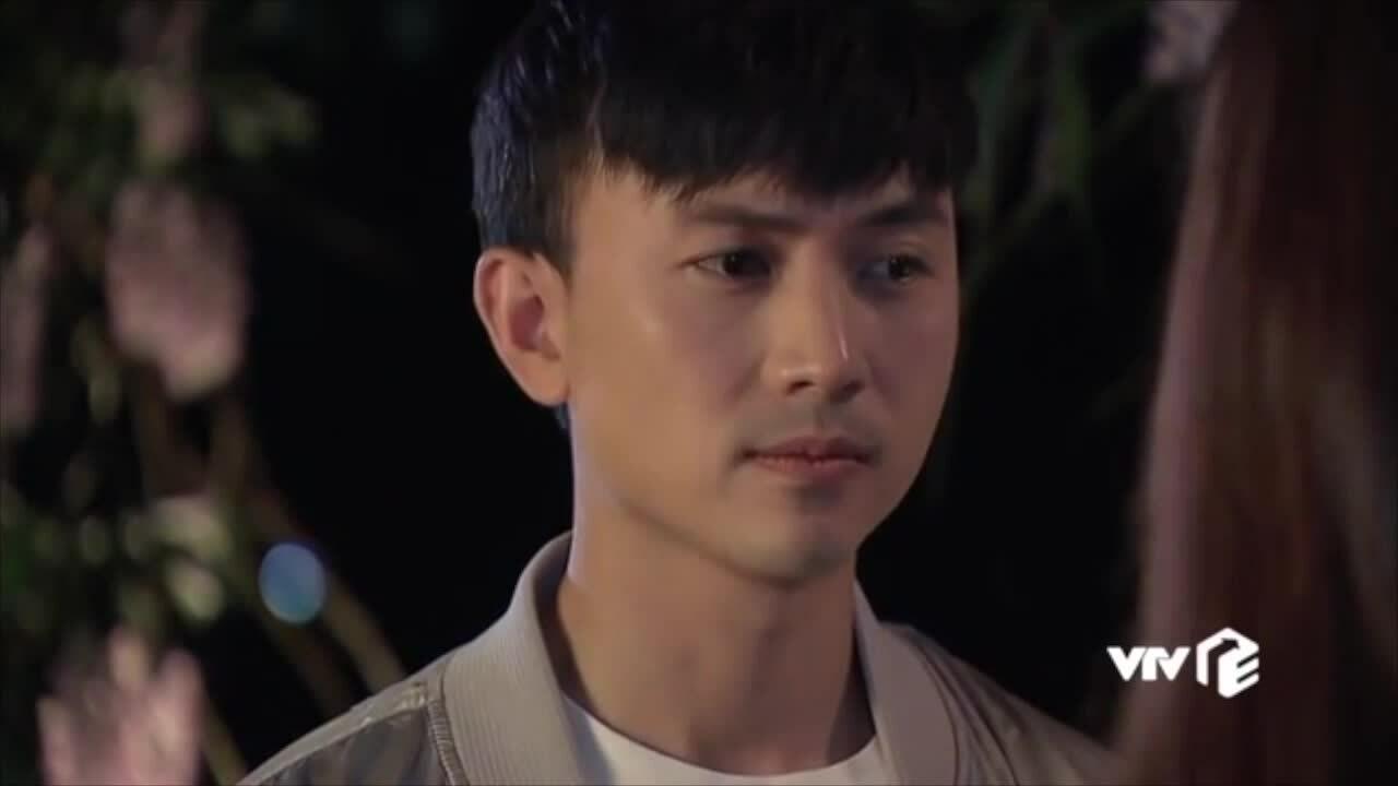 Hoàng Anh Vũ, Thu Quỳnh trong phim 'Hương vị tình thân'