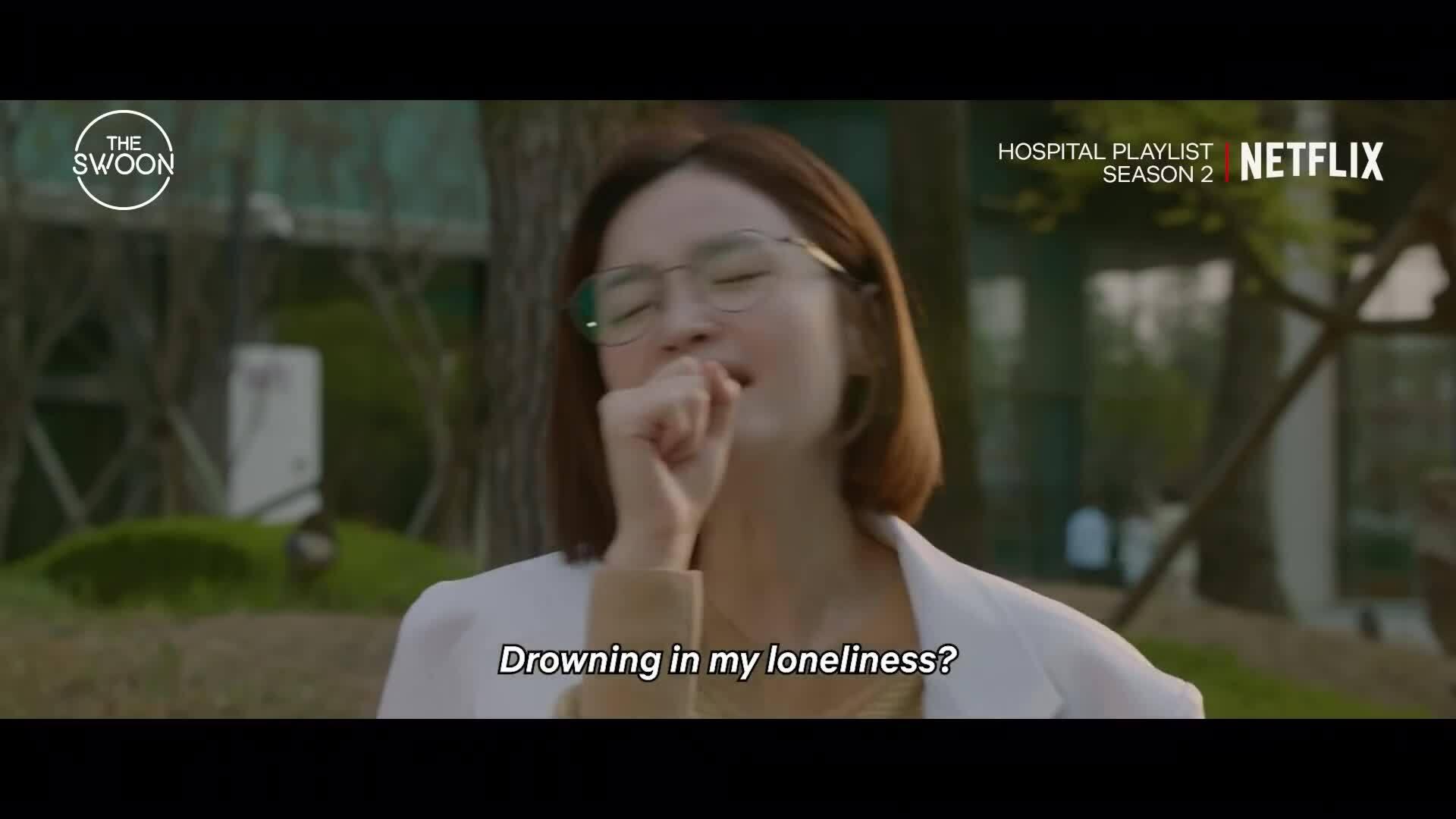 "Jeon Mi Do trong ""Hospital Playlist 2"""