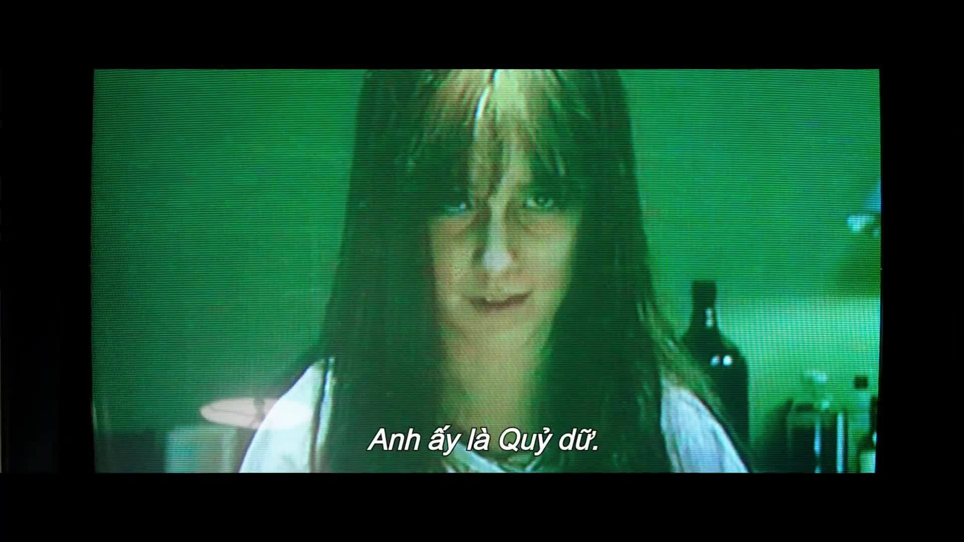 James Wan - Hiện thân tà ác - Malignant trailer