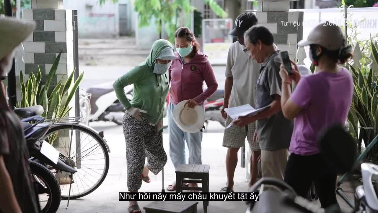 Ánh Tuyết hát về tấm lòng người miền Trung gửi đến Sài Gòn