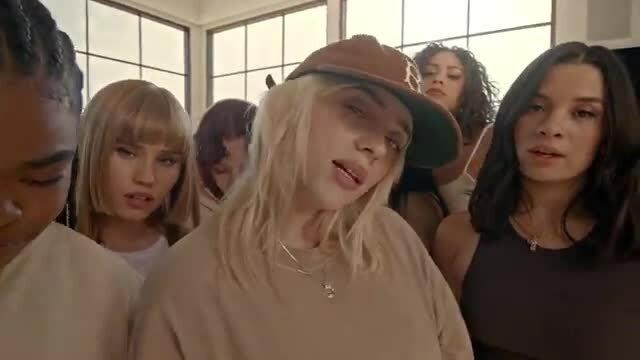 MV 'Lost Cause' - Billie Eilish