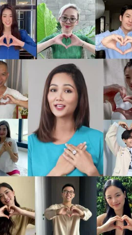 Hơn 40 nghệ sĩ Việt hát 'Sài Gòn sống như tia nắng mặt trời'
