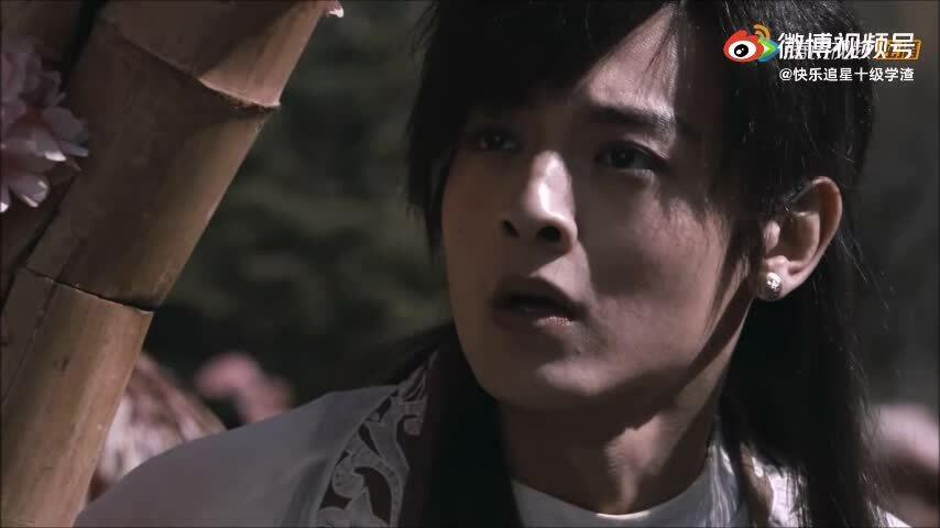 Cảnh phim 'Thiên Long Bát Bộ' bị chê thô thiển