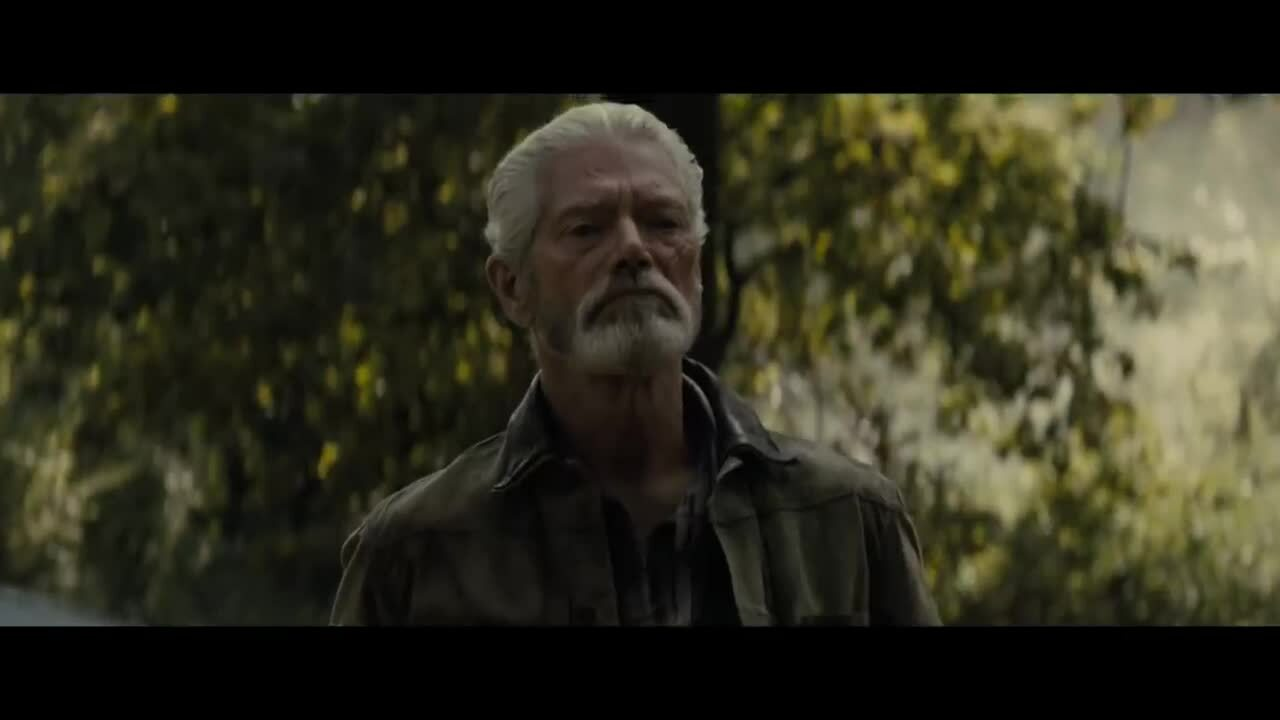 Trailer 'Don't Breathe 2'