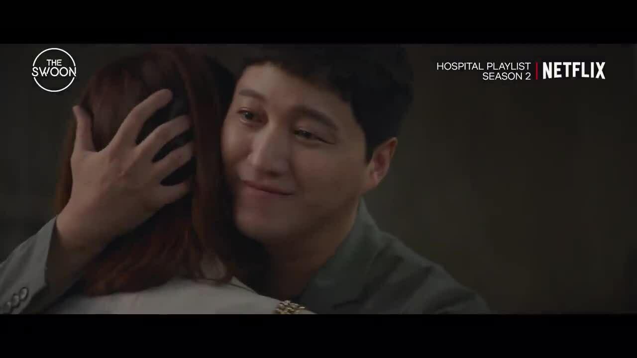 Seok Hyung bày tỏ tình cảm với Min Ha