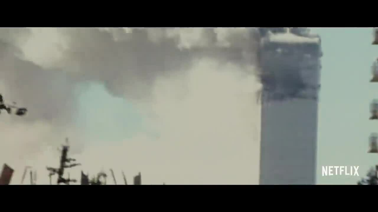 """Trailer """"Turning Point: 11/9 And The War On Terror"""""""