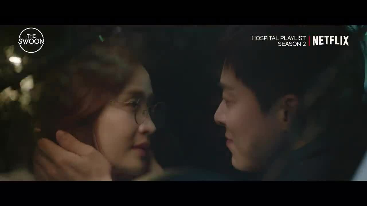 Trích đoạn tập 11 'Hospital Playlist'