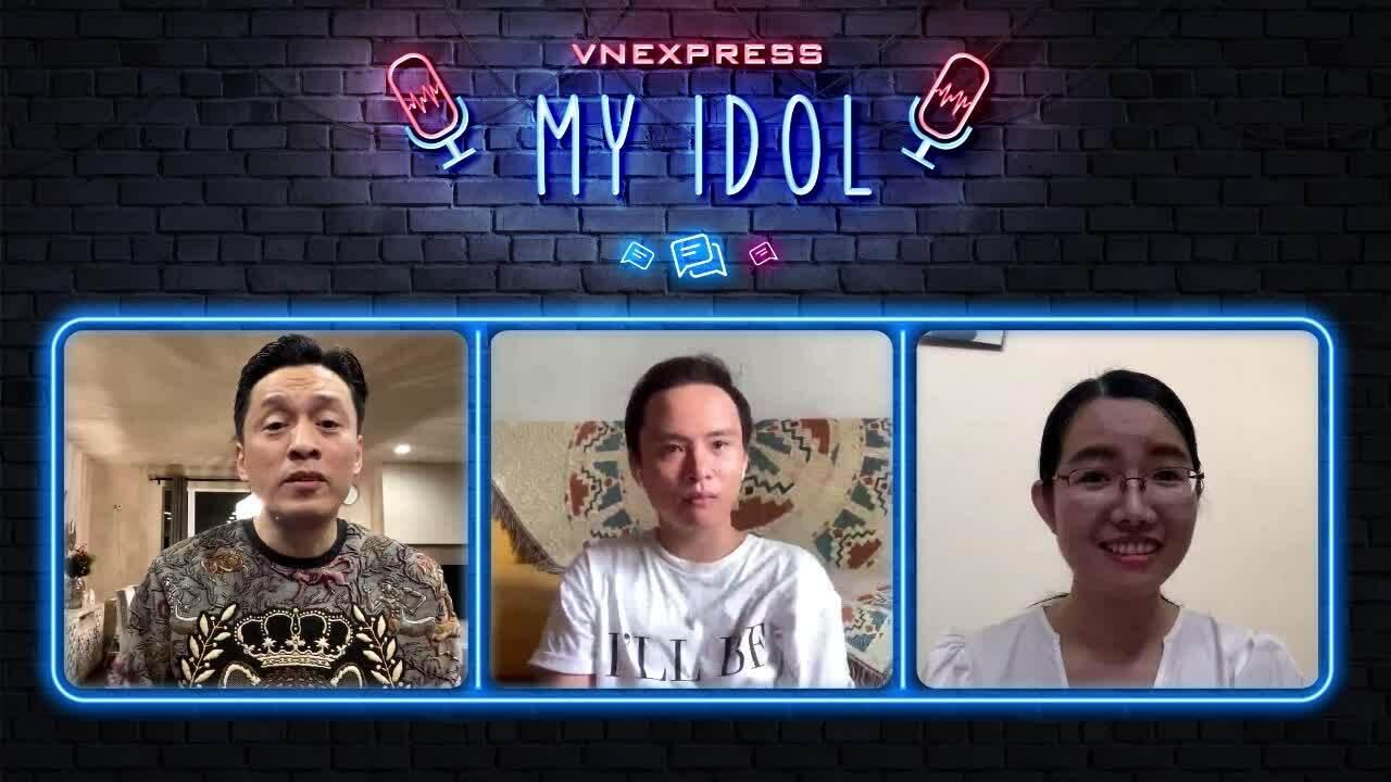 Lam Trường: 'Fan từng đến nhà tôi xin làm giúp việc'