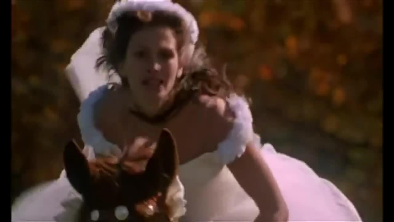 """Trailer """"Runaway Bride"""""""