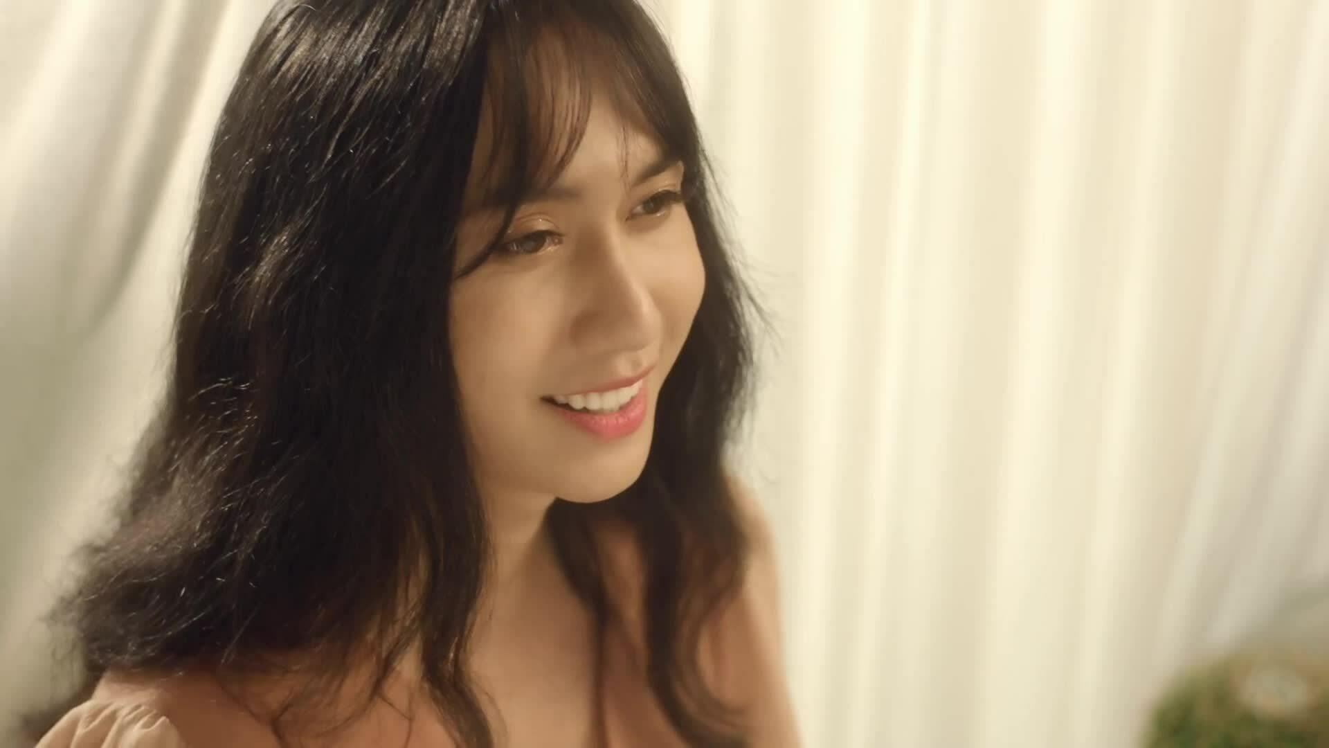 Trích MV 'Không dám' - Lynk Lee