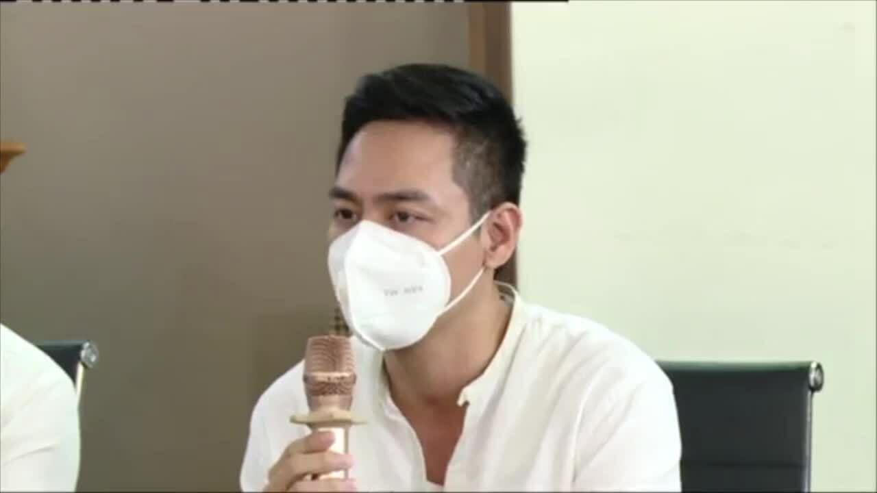Phan Anh nhận sai khi làm từ thiện