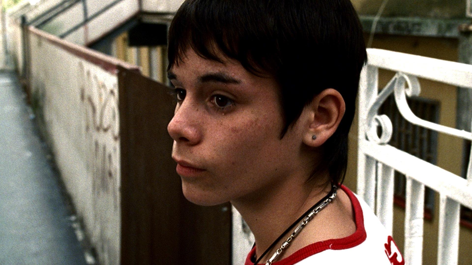 "Trailer ""Gomorrah"" (2008)"