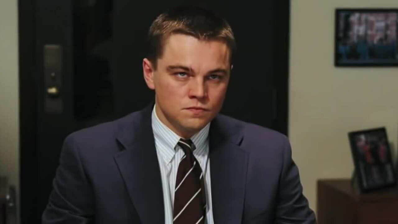 """Trailer """"The Departed"""" (2006)"""