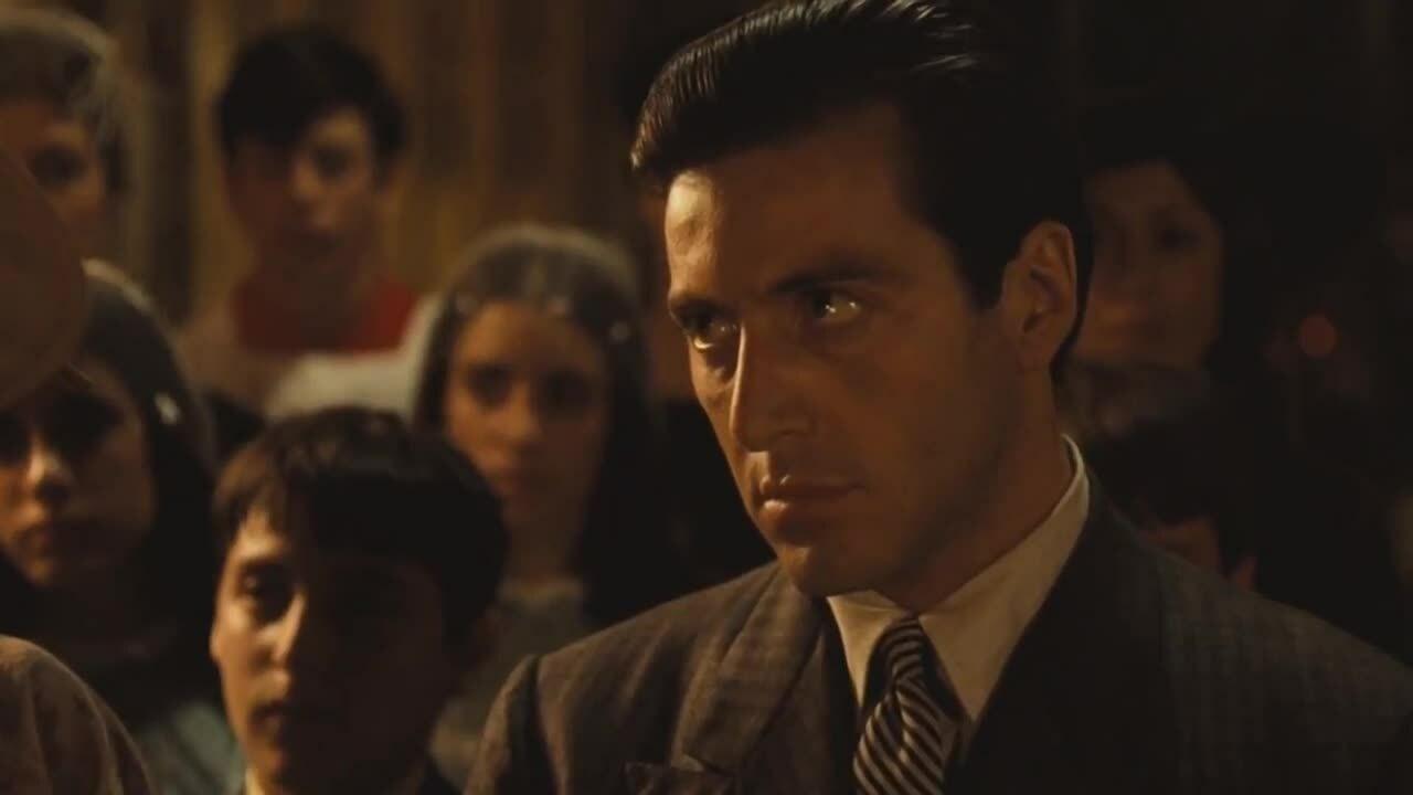 """Trích đoạn phim """"The Godfather"""" (1972)"""