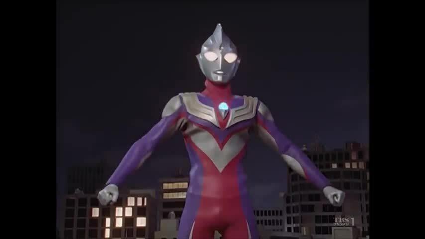 Phim 'Ultraman Tiga' bị gỡ ở Trung Quốc