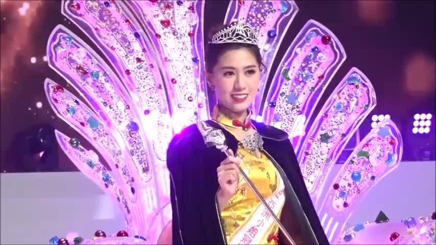 Người đẹp 20 tuổi đoạt giải Miss Asia 2021