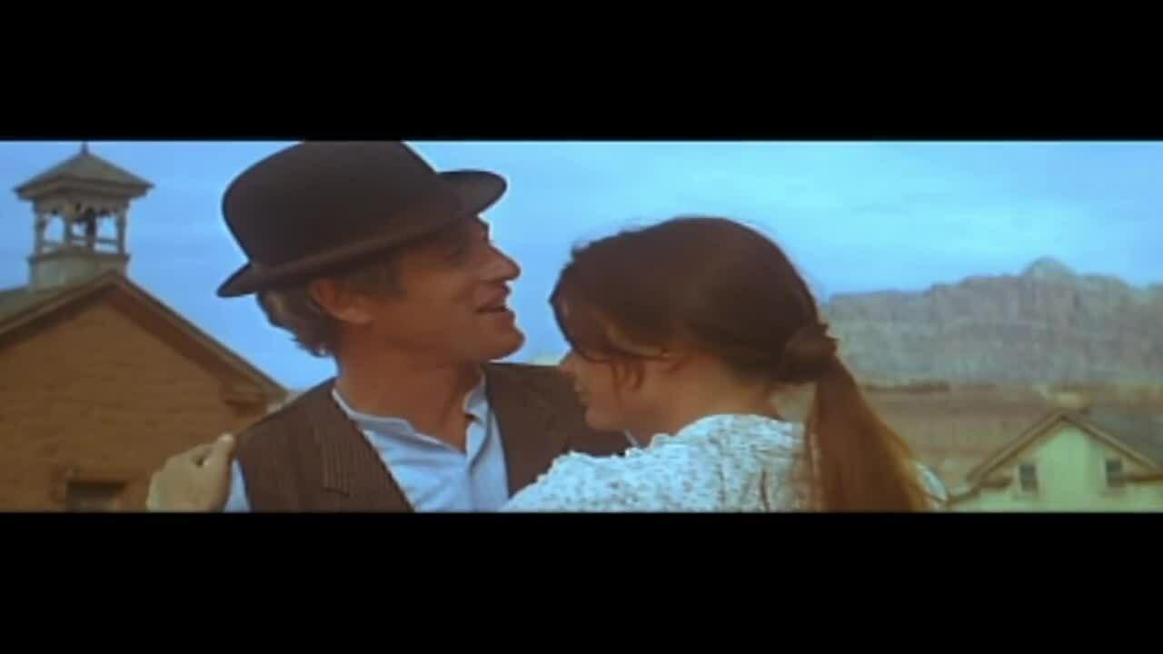 "Trailer ""Butch Cassidy and the Sundance Kid"" (1969)"
