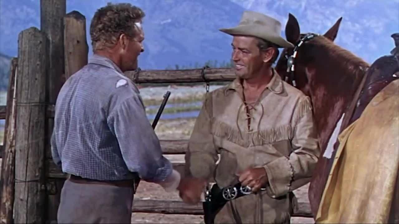 "Trailer ""Shane"" (1953)"