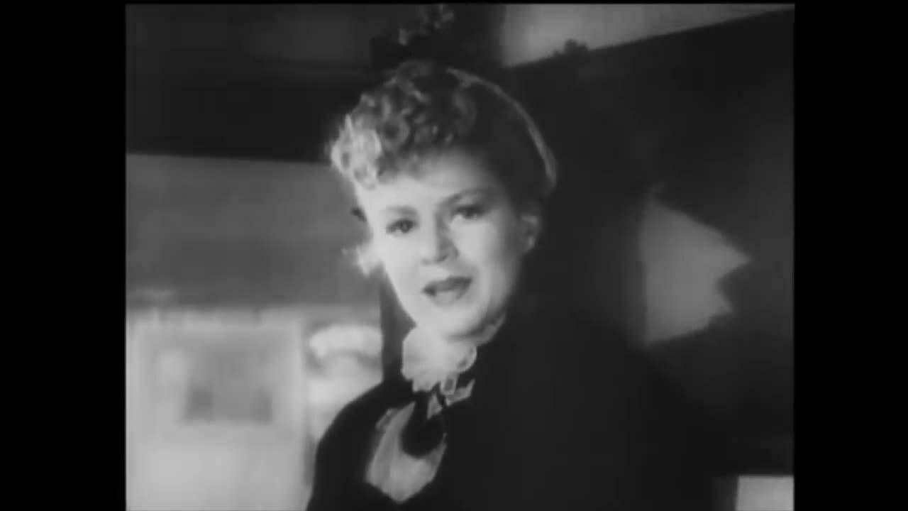 """Trailer """"Stagecoach"""" (1939)"""
