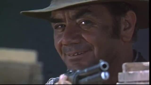 """Trailer """"The Wild Bunch"""" (1969)"""