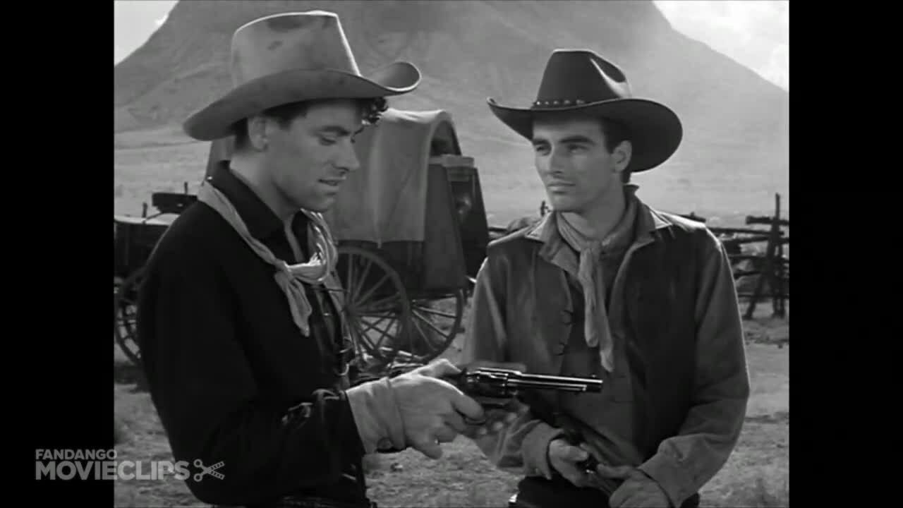 """Trích đoạn """"Red River"""" (1948)"""