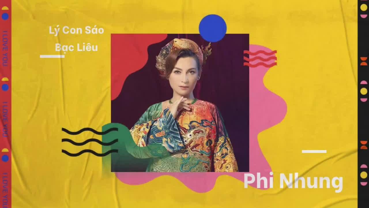 """Ca khúc """"Lý con sáo Bạc Liêu"""" - Phi Nhung"""
