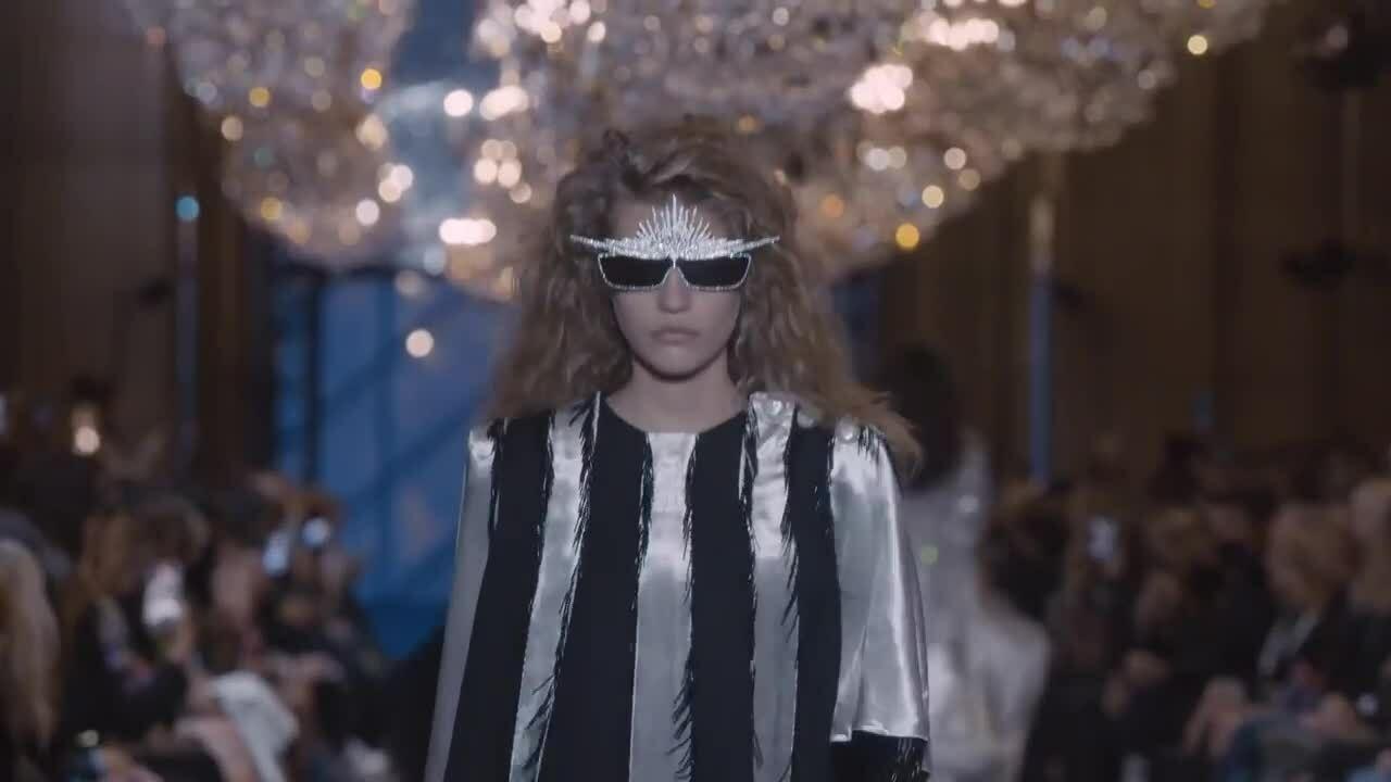 Louis Vuitton Xuân Hè 2022