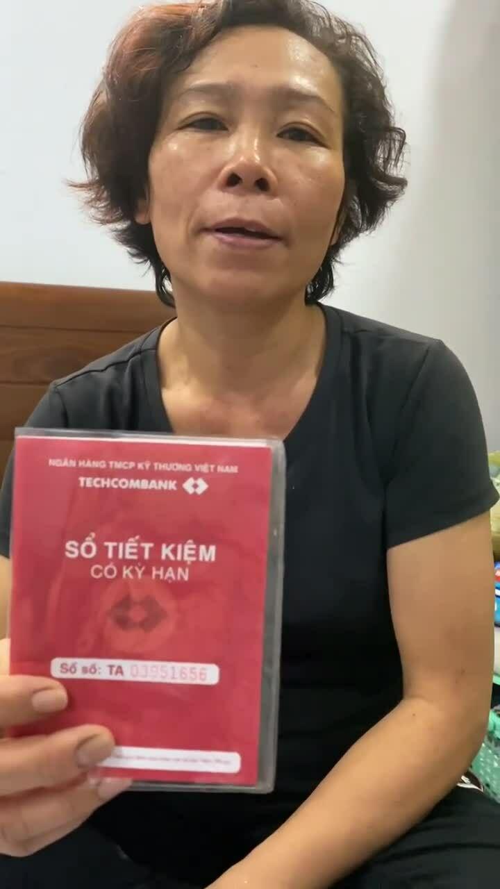 Mẹ Hồ Văn Cường đã nhận tiền từ quản lý Phi Nhung